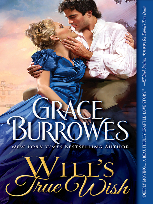 Title details for Will's True Wish by Grace Burrowes - Available