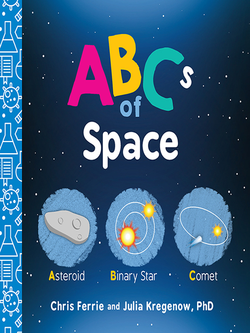 Title details for ABCs of Space by Chris Ferrie - Available