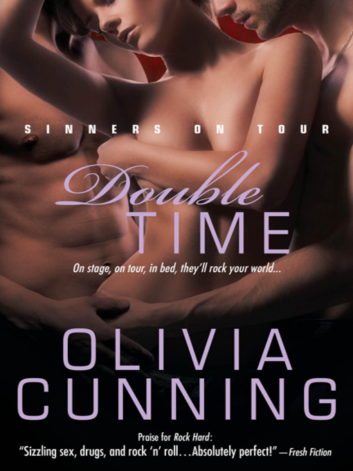Title details for Double Time by Olivia Cunning - Available