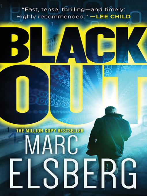 Title details for Blackout by Marc Elsberg - Wait list