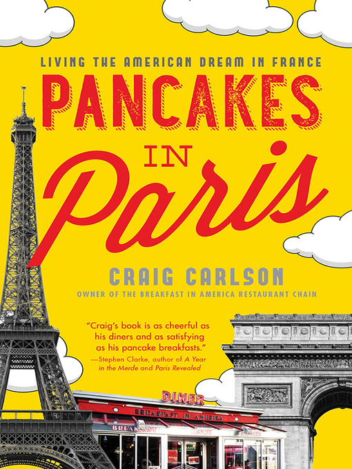 Title details for Pancakes in Paris by Craig Carlson - Available