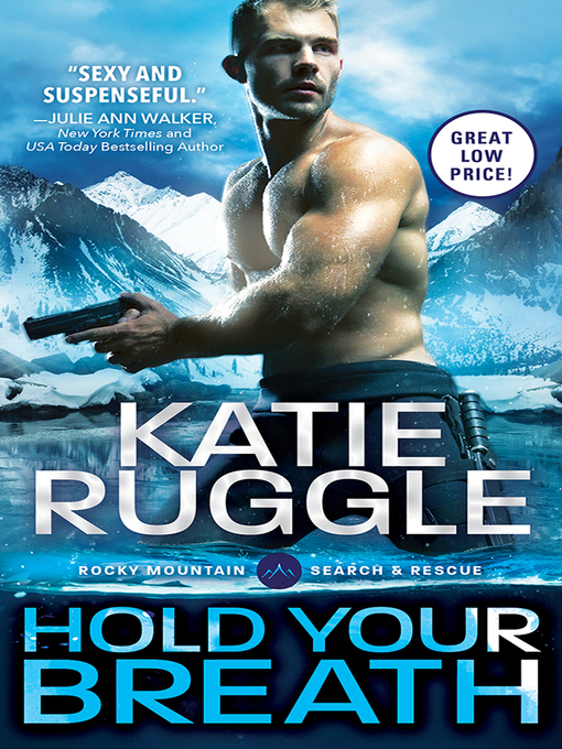 Title details for Hold Your Breath by Katie Ruggle - Wait list