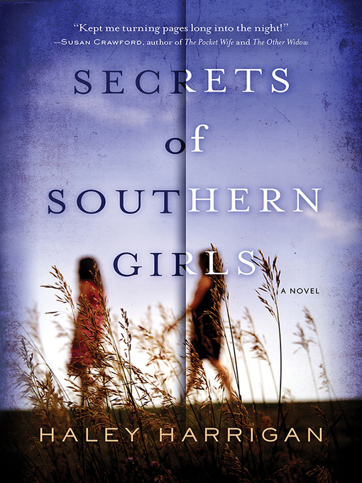 Cover of Secrets of Southern Girls