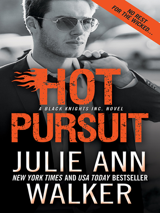 Title details for Hot Pursuit by Julie Ann Walker - Wait list