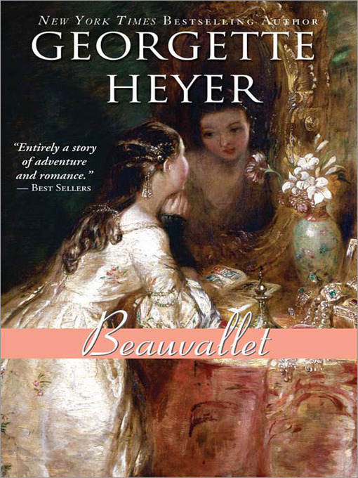 Title details for Beauvallet by Georgette Heyer - Available