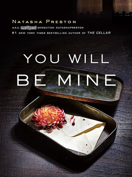 Cover of You Will Be Mine