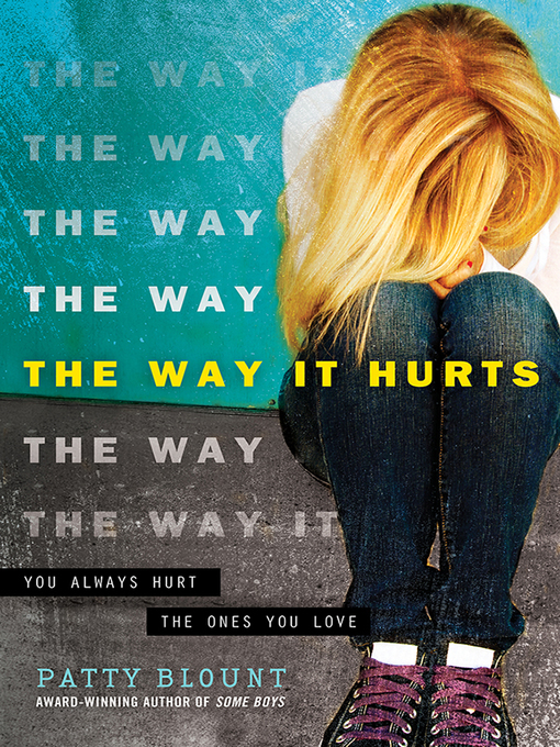Cover of The Way It Hurts