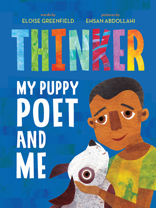 Title details for Thinker by Eloise Greenfield - Available