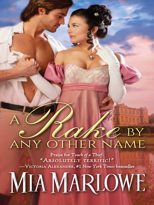 Title details for A Rake by Any Other Name by Mia Marlowe - Available