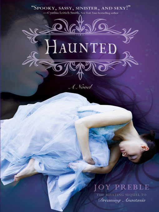 Title details for Haunted by Joy Preble - Available