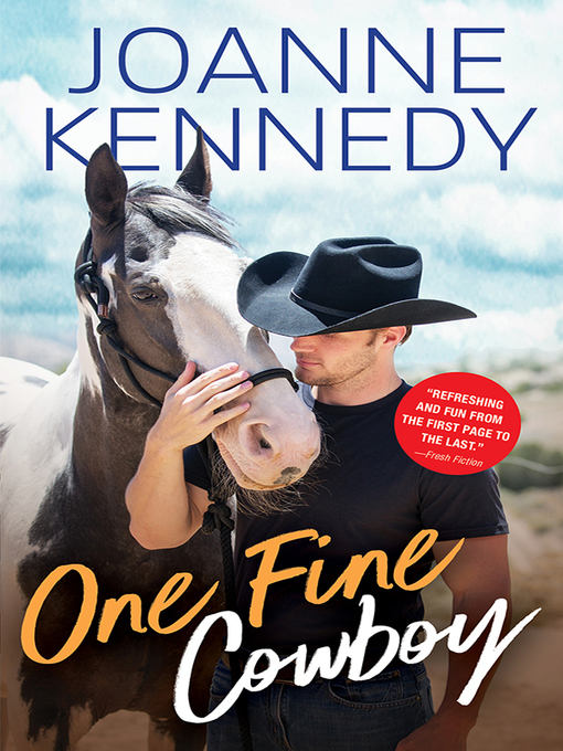 Title details for One Fine Cowboy by Joanne Kennedy - Available