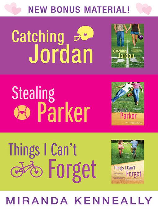 Stealing Parker Miranda Kenneally Pdf