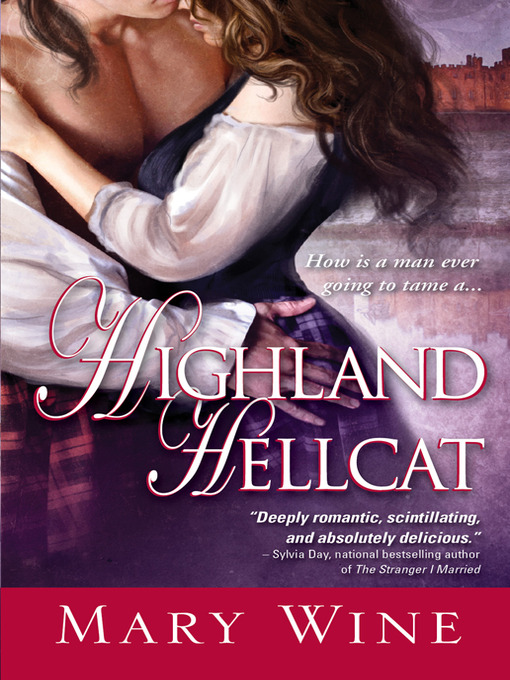 Title details for Highland Hellcat by Mary Wine - Available