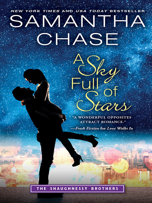 Title details for A Sky Full of Stars by Samantha Chase - Wait list