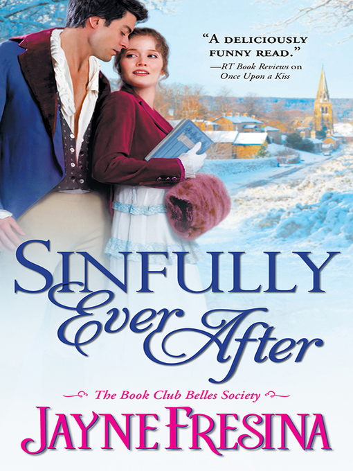 Title details for Sinfully Ever After by Jayne Fresina - Wait list
