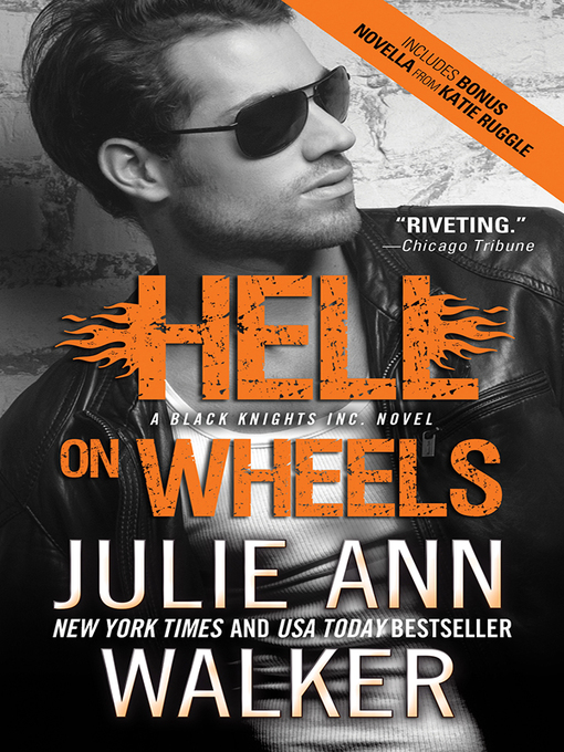 Title details for Hell on Wheels by Julie Ann Walker - Wait list