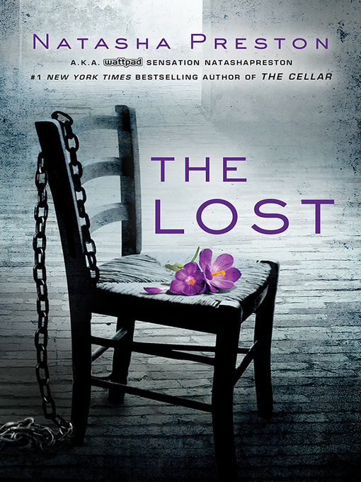 Title details for The Lost by Natasha Preston - Wait list