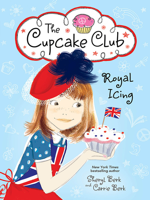 Title details for Royal Icing by Sheryl Berk - Available