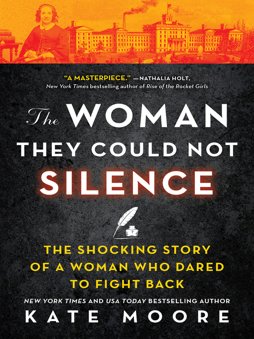 Title details for The Woman They Could Not Silence by Kate Moore - Available