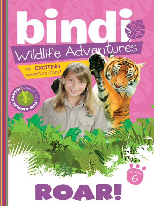 Title details for Roar! by Bindi Irwin - Available