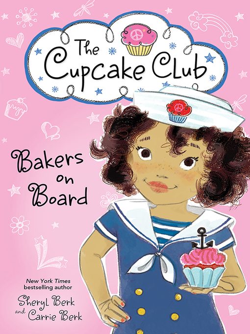 Cover image for Bakers on Board