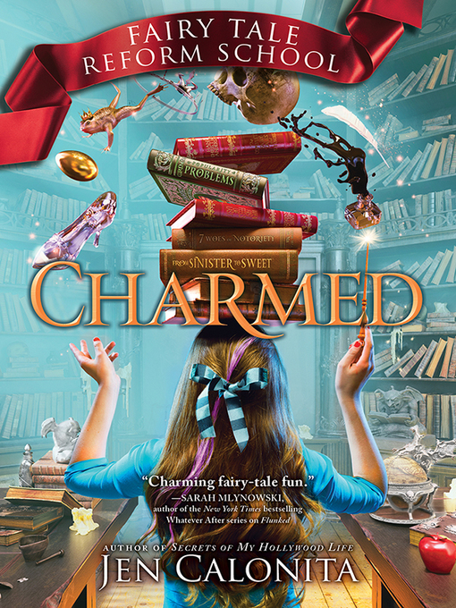 Cover of Charmed