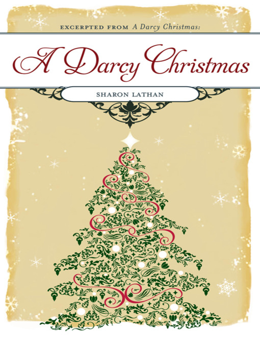 Title details for A Darcy Christmas by Sharon Lathan - Available