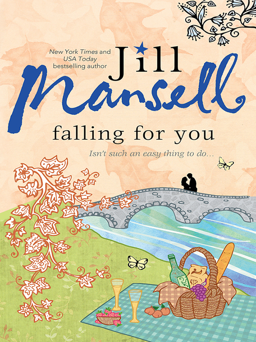 Title details for Falling for You by Jill Mansell - Wait list