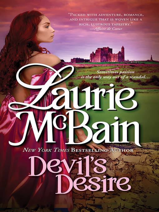 Title details for Devil's Desire by Laurie McBain - Available