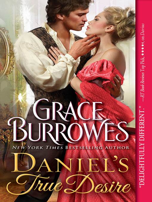 Title details for Daniel's True Desire by Grace Burrowes - Wait list