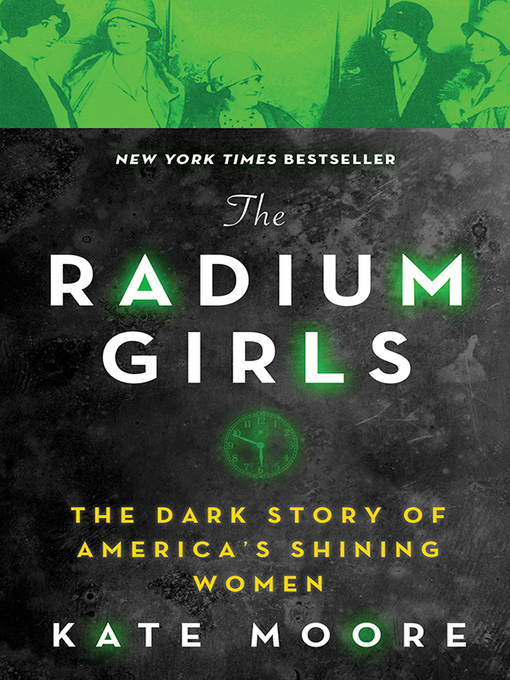 Cover image for book: The Radium Girls