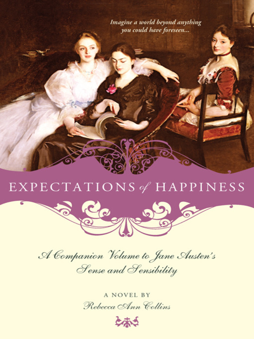 Title details for Expectations of Happiness by Rebecca Ann Collins - Available