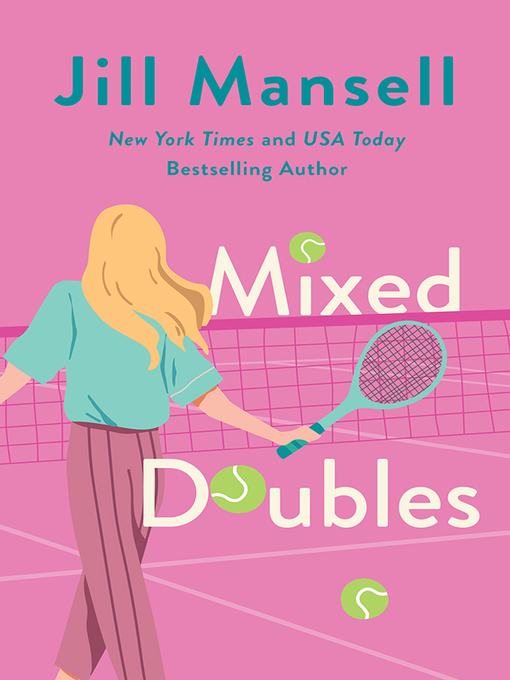 Title details for Mixed Doubles by Jill Mansell - Wait list