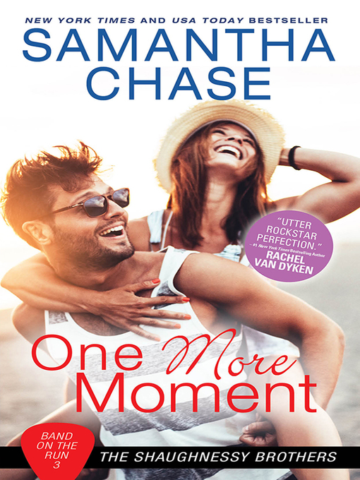 Title details for One More Moment by Samantha Chase - Wait list