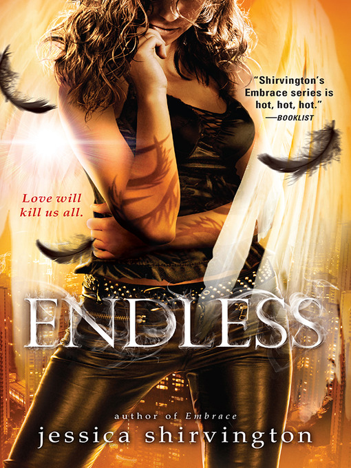 Title details for Endless by Jessica Shirvington - Available