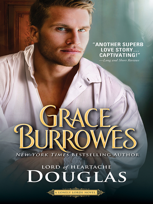 Title details for Douglas by Grace Burrowes - Available