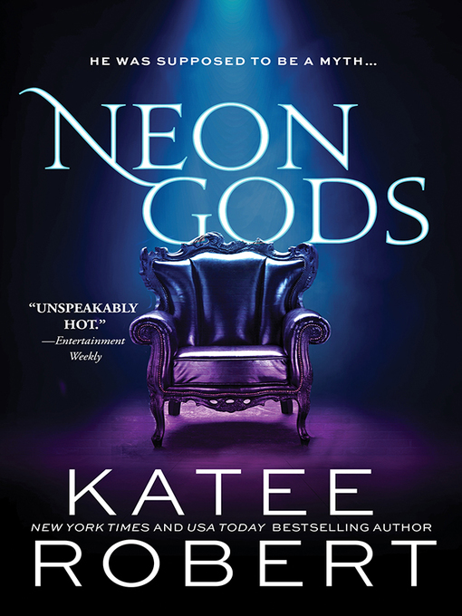 Title details for Neon Gods by Katee Robert - Wait list