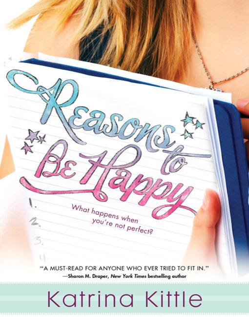 Cover of Reasons to Be Happy