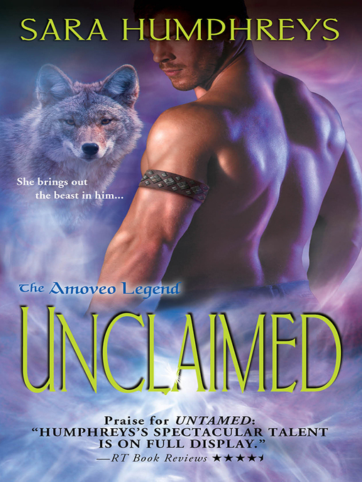 Title details for Unclaimed by Sara Humphreys - Wait list