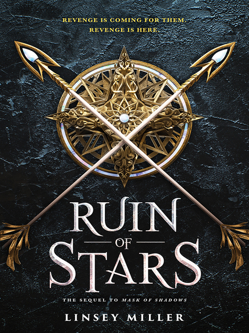 Title details for Ruin of Stars by Linsey Miller - Available
