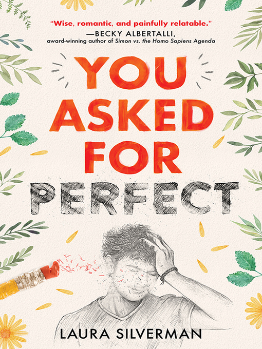 Title details for You Asked for Perfect by Laura Silverman - Available
