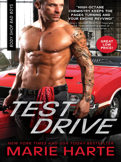 Title details for Test Drive by Marie Harte - Available