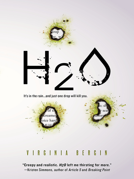 Cover of H2O