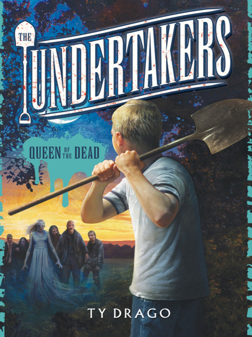 Title details for The Undertakers by Ty Drago - Available