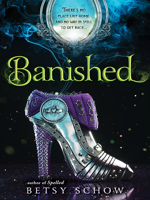 Cover of Banished