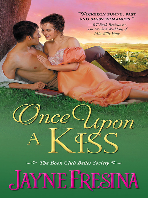 Title details for Once Upon a Kiss by Jayne Fresina - Available