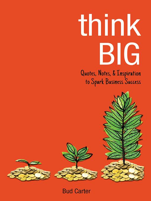 Think Big OK Virtual Library OverDrive