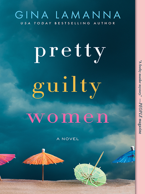 Title details for Pretty Guilty Women by Gina LaManna - Wait list