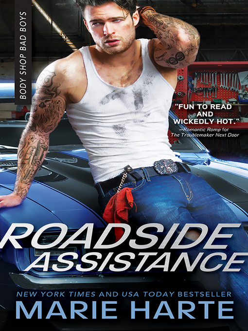 Title details for Roadside Assistance by Marie Harte - Available