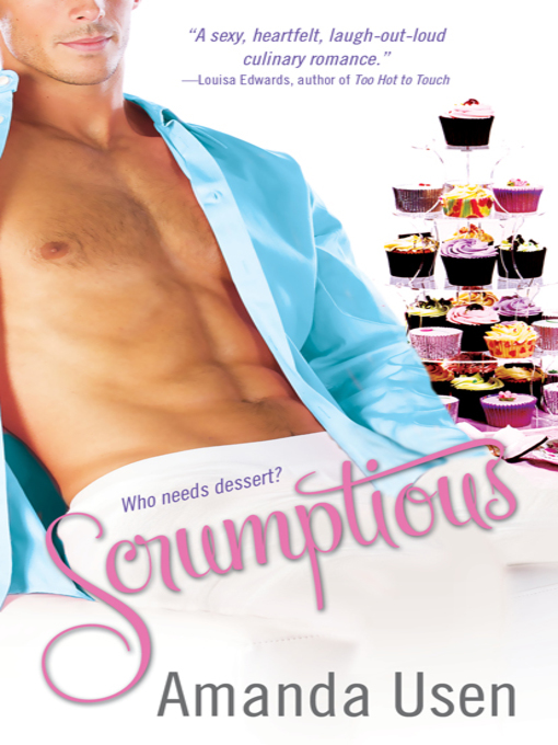 Title details for Scrumptious by Amanda Usen - Available